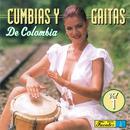 Cumbias Y Gaitas Famosas De Colombia, Vol. 1 thumbnail
