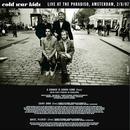The Paradiso Sessions (Single) thumbnail