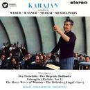 Karajan conducts Weber, Wagner, Nicolai & Mendelssohn thumbnail