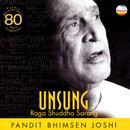 Unsung - Vol. 3 thumbnail