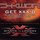 Get XXX'd (Radio Single) thumbnail