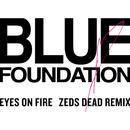 Eyes On Fire (Zeds Dead Remix) (Single) thumbnail