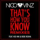 That's How You Know (feat. Kid Ink & Bebe Rexha) [Remixes] thumbnail