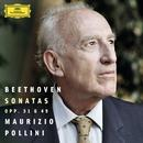 Beethoven: Piano Sonatas Opp. 31 & 49 thumbnail