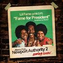 Fame For President (Feat. Lil Fame) thumbnail