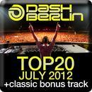 Dash Berlin Top 20  July 2012 thumbnail