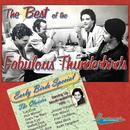 The Best Of The Fabulous Thunderbirds: Early Birds Special thumbnail