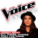 All These Things That I've Done (The Voice Performance) thumbnail