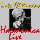 Toots Thielemans Harmonica (Live) thumbnail