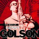 The Best Of Benny Golson thumbnail