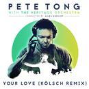 Your Love  Remixes)  thumbnail