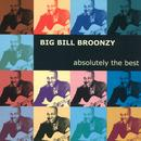 Absolutely The Best: Big Bill Broonzy thumbnail