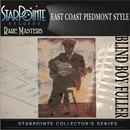 East Coast Piedmont Style thumbnail