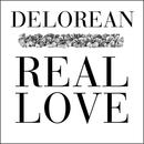 Real Love (Remixes) (Single) thumbnail