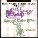 Bernard Herrmann At Fox Vol. 2 (Original Soundtracks) thumbnail