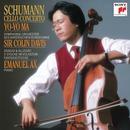 Schumann: Cello Concerto; Adagio & Allegro; Fantasiestücke (Remastered) thumbnail
