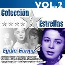 Colección 5 Estrellas. Eydie Gorme. Vol. 2 thumbnail