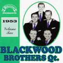 Blackwood Brothers Quartet 1953 Vol. 2 thumbnail