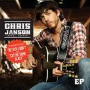 Chris Janson EP thumbnail