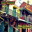 The Very Best Of Dr. John thumbnail