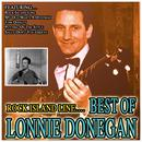 Rock Island Line… Best Of Lonnie Donegan thumbnail