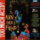 Too Much Acid? (Live Album) thumbnail