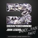 Dance The Pain Away (Alex Gaudino & Benny Benassi Edit) (Single) thumbnail