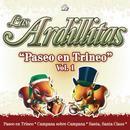 Las Ardillitas: Paseo En Trineo, Vol. 1 thumbnail