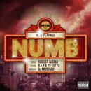 Numb (Single) (Explicit) thumbnail