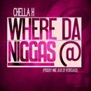Where Da N**gaz At (Single) thumbnail
