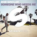 Someone Who Needs Me (Single) thumbnail