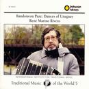 Bandoneon Pure: Dances Of Uruguay thumbnail