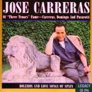 Boleros And Love Songs Of Spain (Remaster) thumbnail