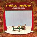 Dave Brubeck / Paul Desmond At Wilshire-Ebell (Live) thumbnail