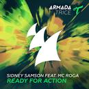 Ready For Action (Single) thumbnail