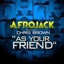 As Your Friend (Single) thumbnail