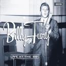 Billy Fury - Live At The BBC thumbnail