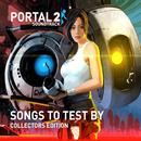 Portal 2: Songs to Test By (Collectors Edition) thumbnail