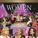 Women Of Homecoming, Vol. One (Live) thumbnail