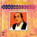 Live In Concert U.K. Volume 1 thumbnail