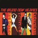 Excursions - Remixes & Rare Grooves thumbnail