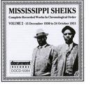 Mississippi Sheiks Vol. 2 (1930 - 1931) thumbnail