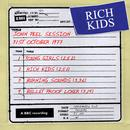 John Peel Session (31 October 1977) thumbnail