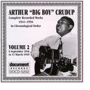 "Arthur ""Big Boy"" Crudup Vol. 2 1946-1949 thumbnail"