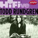 Rhino Hi-Five: Todd Rundgren thumbnail