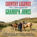 The Unforgettable Grandpa Jones thumbnail