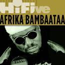 Rhino Hi-Five: Afrika Bambaataa thumbnail