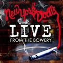 Live From The Bowery (New York / 2011) thumbnail
