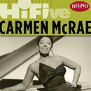 Rhino Hi-Five: Carmen McRae (Live) thumbnail