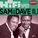 Rhino Hi-Five: Sam & Dave [Vol. 2] thumbnail